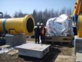 У Nord Stream-2 заявили, що збудували понад 200 км газопроводу
