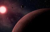 Знайдена найважча екзопланета