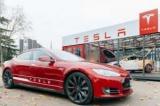 Tesla різко підвищила ціни на автомобілі в Китаї