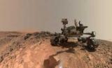 Життя на Марсі? На Червоній планеті знайшли органічні сполуки
