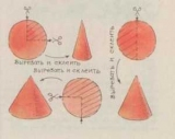Як зробити ніс Буратіно з різних матеріалів