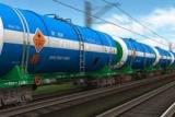 Україна збільшила транзит нафтопродуктів в чотири рази