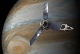 Зонд Juno передумали розбивати про Юпітер