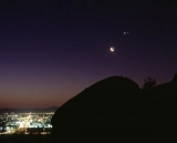 В ранковому небі можна побачити парад планет