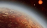 На орбіті зірки знайшли дві суперземли