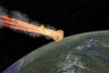 Знайдений слід раніше невідомого зіткнення метеорита із Землею