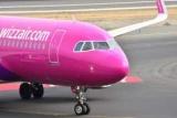 Wizz Air анонсувала нові рейси з Києва в Париж-Бове і Брюссель