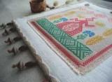 Вишивка слов'янських оберегів: основні правила та символи