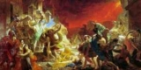 Кипіла кров: З'ясована причина загибелі людей при виверженні Везувію