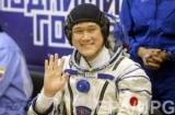 Виріс на дев'ять сантиметрів японський астронавт зізнався в помилку