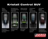 Fulda починає продажі зимових швидкісних шин Kristall Control SUV