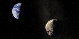 Біля Землі пролетів астероїд розміром з багатоповерховий будинок