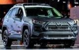 В Украине спрос на новые авто подскочил на 40%