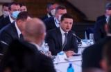 Зеленский заверил, что тарифы на тепло и горячую воду расти не будут