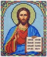 Схеми вишивок ікон хрестом і правила для рукодільниць