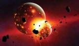 Земля поглинала інші планети