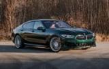 BMW представила новый суперседан