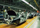 Автовиробництво в Україні зросла у 1,5 рази