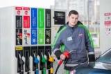 Мережа «ОККО» з грудня заправляє паливом тільки зимових марок