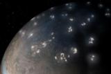 Блискавки на Юпітері виявилися схожі на земні