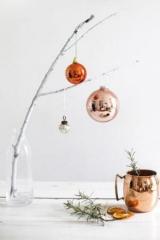 Різдвяні прикраси для будинку своїми руками