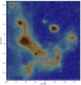 Вчені виміряли магнітне поле в центрі Чумацького Шляху
