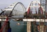 Будівельники Керченського мосту потрапляють під санкції - Омелян