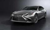 Новий Lexus IS: відкритий прийом замовлень на флагманський седан