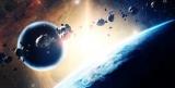 У 2018 році наблизяться до Землі астероїда 34