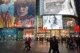 H&M назвала дату відкриття першого магазину в Україні