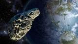 Невідомий супутник Землі виявився астероїдом