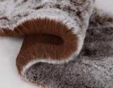Тканина штучне хутро: особливості та види