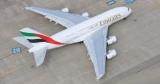 Airbus досрочно передаст в Дубай три гигантских авиалайнера (ФОТО)