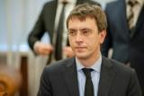Омелян розповів про збитки України через Керченського мосту