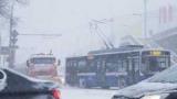 Глобальне потепління: Вчені напророкували холодні зими